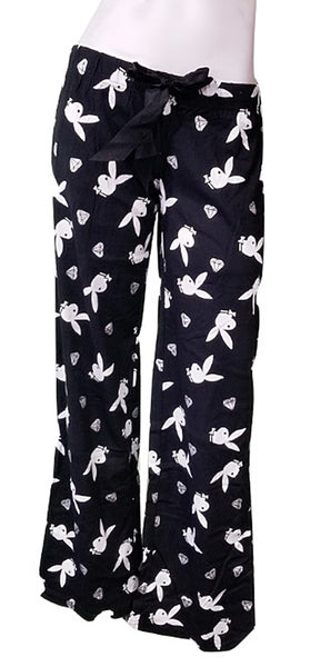 Playboy Diamond Pajama Bottoms