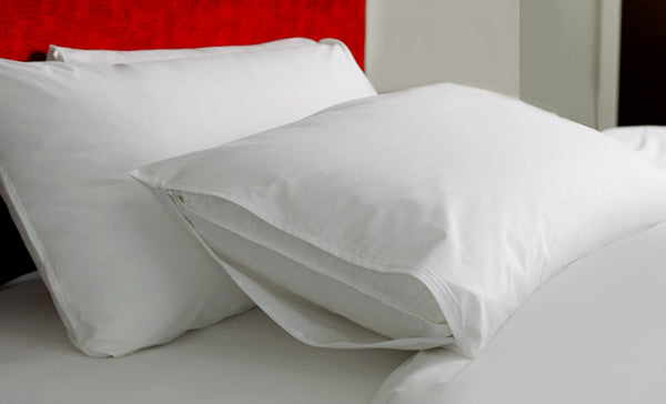 Wholesale 2Pack King-Size Bed Bug Pillow Protectors - 36 packs