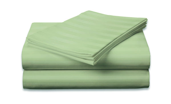 6 Sets of Twin Size 3Piece Bedsheet Set