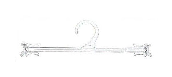 Wholesale 60 Basic Lingerie Hangers