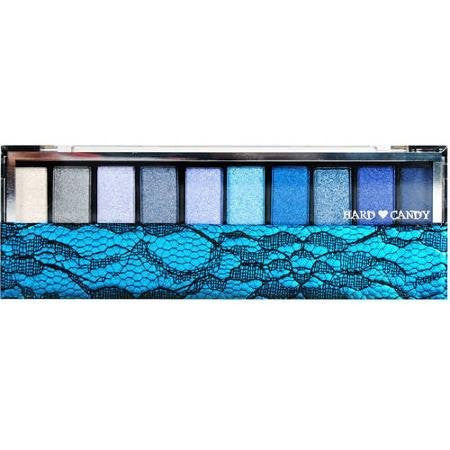 Hard Candy Eye Shadow Pallette - Feelin' Blue