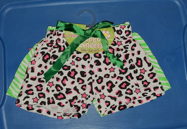 Wholesale Kids PJ Boxer Shorts