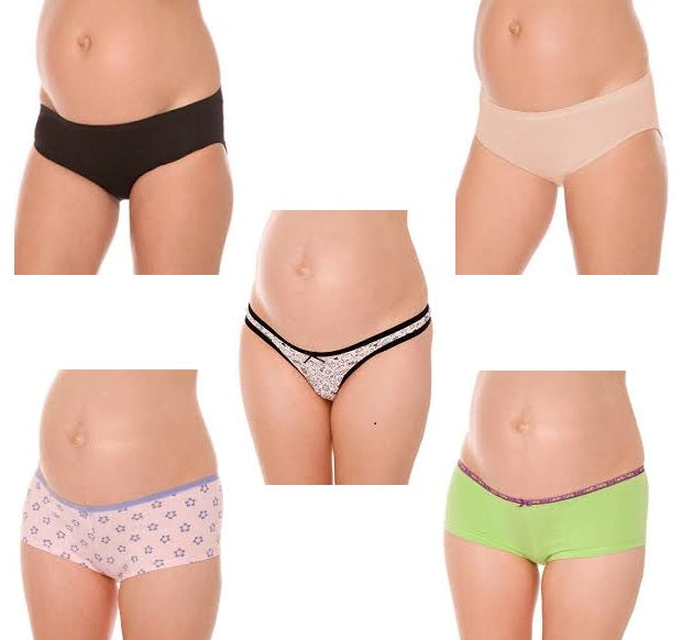 LAMAZE Wholesale Assorted Panties