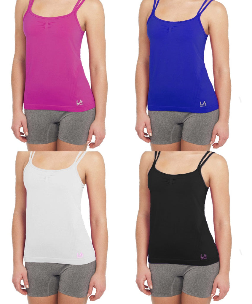 L.A Gear Athletic Fashion Cami