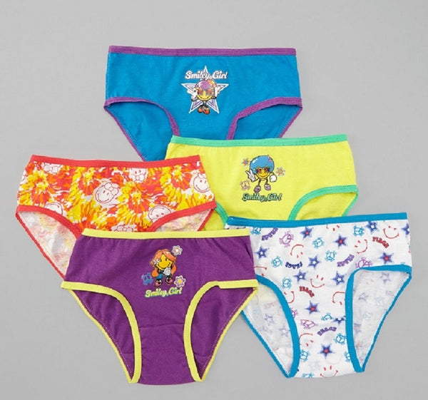 Wholesale Tweens Panties 60 Assorted Pieces