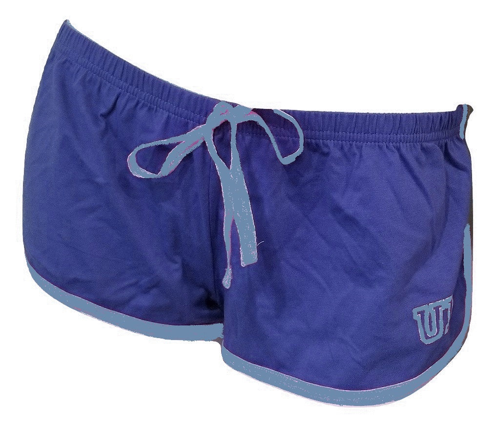 UnionBay PJ Short Bottoms - Periwinkle Blue