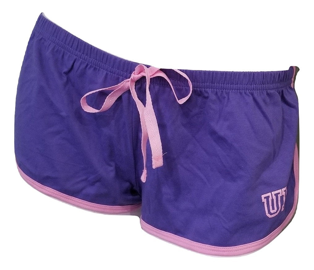 Cute Lavender PJ Short Bottoms