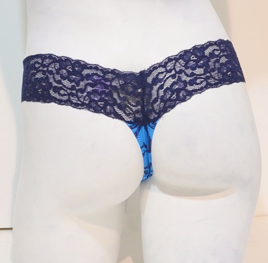 Wholesale Thong and G-Strings Underwear - 60 Panties