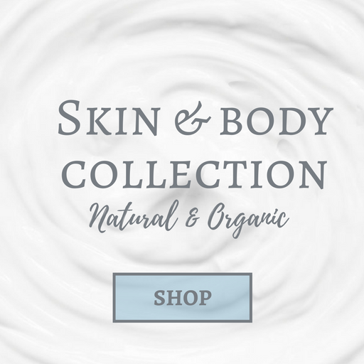 Natural Skin and Body Care Collection
