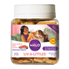 HALO® Liv-A-Littles® Freeze-Dried Wild Salmon Protein Treats