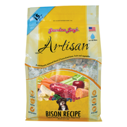GRANDMA LUCY'S® Artisan™ Bison Recipe for Dogs