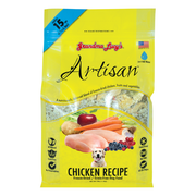 GRANDMA LUCY'S® Artisan™ Chicken Recipe for Dogs