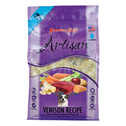 GRANDMA LUCY'S® Artisan™ Venison Recipe for Dogs