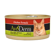 AVODERM Natural® Chicken Formula for Cats