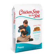 CHICKEN SOUP FOR THE SOUL® Puppy Formula