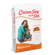 CHICKEN SOUP FOR THE SOUL® Weight Care Formula for Dogs