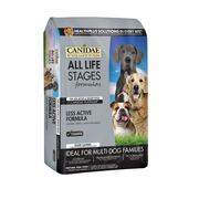 CANIDAE® All Life Stages Platinum with Chicken, Turkey, Lamb & Fish Meals for Dogs