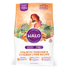 HALO® Holistic Chicken & Chicken Liver Recipe for Puppies