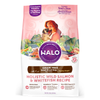 HALO® Grain Free Holistic Wild Salmon & Whitefish Healthy Weight Recipe for Small Breed Dogs
