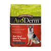 AVODERM Natural® Grain-Free Red Meat Meal & Potato Formula for Dogs