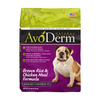 AVODERM Natural® Weight Control Brown Rice & Chicken Meal Formula for Dogs