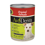 AVODERM Natural® Original Formula for Dogs