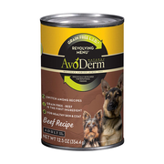 AVODERM Natural® Revolving Menu® Beef Recipe for Dogs
