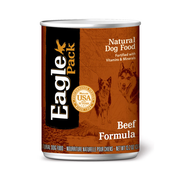 EAGLE PACK® Beef Formula for Dogs