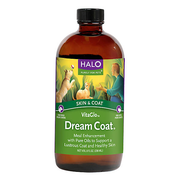 HALO® Dream Coat® Meal Enhancement for Dogs & Cats