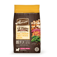 MERRICK® Lil' Plates™ Grain Free Real Chicken + Sweet Potato Recipe for Small Breed Dogs