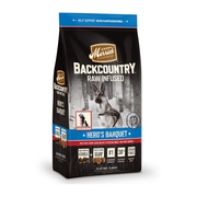 MERRICK® Backcountry™ Raw Infused Hero's Banquet Recipe for Dogs