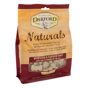 DARFORD® Naturals Liver & Flaxseed – Minis