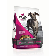 NULO™ Freestyle™ Grain-Free Freeze-Dried Raw Beef Recipe with Apples for Dogs