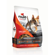 NULO™ Freestyle™ Grain-Free Freeze-Dried Raw Turkey Recipe with Cranberries for Dogs