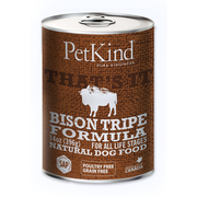 PETKIND® That's It® Bison Tripe Formula for Dogs