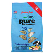 GRANDMA LUCY'S® Pureformance™ Fish Recipe for Dogs