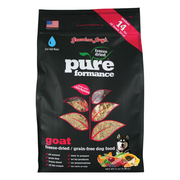 GRANDMA LUCY'S® Pureformance™ Goat Recipe for Dogs