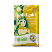 SOLID GOLD® Holistique Blendz® With Oatmeal, Pearled Barley & Ocean Fish Meal Recipe for Dogs