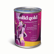 SOLID GOLD® Howling at the Stars™ Turkey, Ocean Whitefish & Sweet Potato Recipe for Dogs