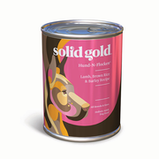SOLID GOLD® Hund-N-Flocken® Lamb, Brown Rice & Barley Recipe for Dogs