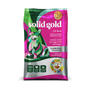 SOLID GOLD® Lil' Boss™ With Turkey & Hearty Vegetables Recipe for Dogs