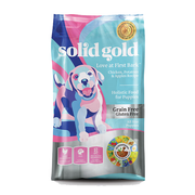 SOLID GOLD® Love At First Bark™ With Chicken, Potatoes & Apples Recipe for Puppies