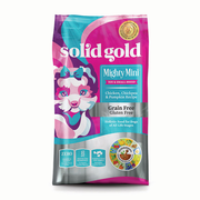 SOLID GOLD® Mighty Mini™ With Chicken, Chickpea & Pumpkin Recipe for Dogs
