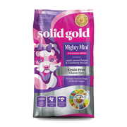 SOLID GOLD® Mighty Mini™ With Lamb, Sweet Potato & Cranberry Recipe for Dogs