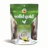 SOLID GOLD® Superfoods Chewy Dog Treats with Chicken, Coconut & Vanilla