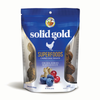 SOLID GOLD® Superfoods Chewy Dog Treats with Chicken, Berries & Ginger