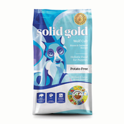 SOLID GOLD® Wolf Cub® Bison & Oatmeal Recipe for Puppies