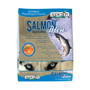 ADDICTION Grain-Free Salmon Bleu Formula for Dogs