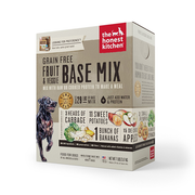 THE HONEST KITCHEN® Grain Free Fruit & Veggie Base Mix for Dogs