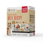 THE HONEST KITCHEN® Whole Grain Beef Recipe